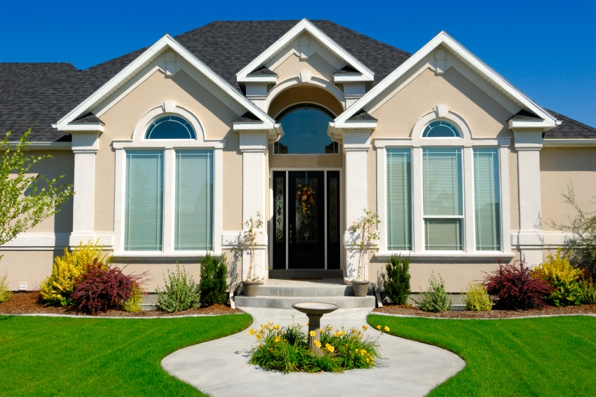 get a lower monthly mortgage payment